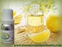 Pure Natural Lemon Oil
