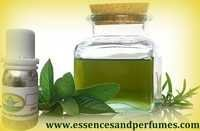 PURE NATURAL MINT OIL