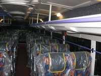 Indian Bus Coach