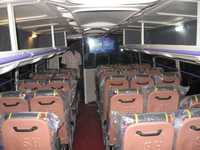 Indain Bus Coaches