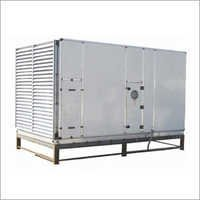 Double Skin Air Handling System