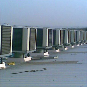 Rooftop Cooling Systems
