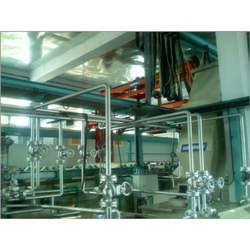 Plant Coating Services