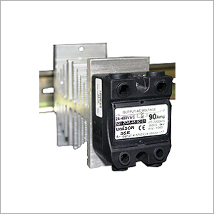 Dc Ac Solid State Relay
