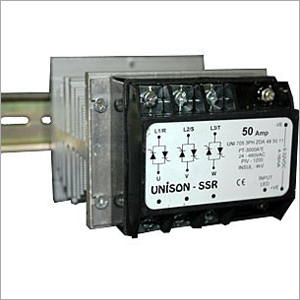 Dc To Ac Ac To Ac Solid State Relay