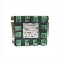 8Ch and 16Ch Scanner Card