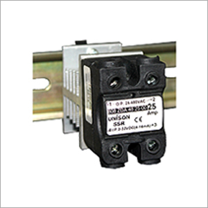 SSR Dc To Ac Relay