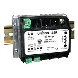 Ac Voltage Controller Half Full Solid State Relay
