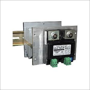 Analog Ssr Power Controller Solid State Relay