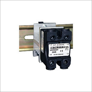 Ac To Ac SSR Relay