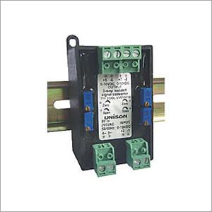 Dual Output Isolator