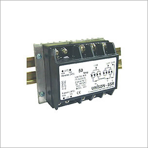 Forward & Reverse With Interlocking Dc To Ac Relay