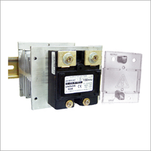 Dc To Ac Solid State Relay