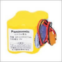 CNC PLC Battery
