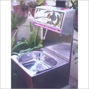 Hand Clean Station