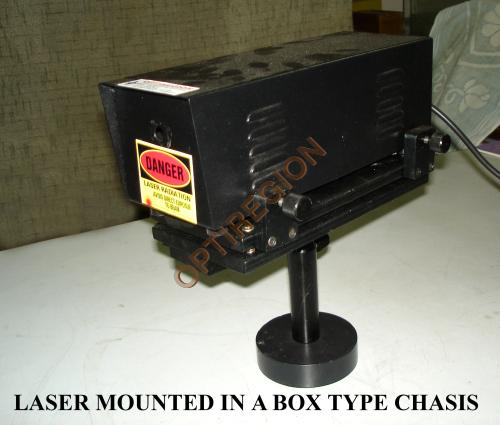 Laser Mount