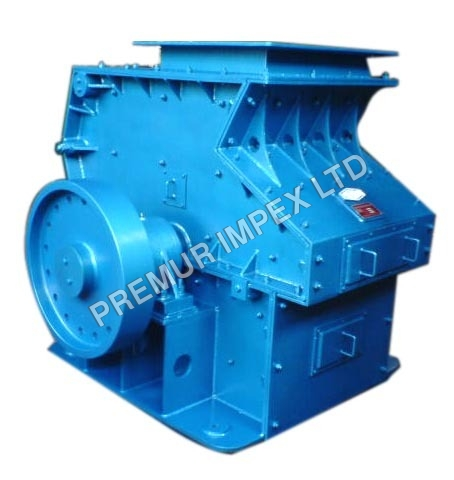 Swing Hammer Mill