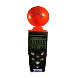 Mobile Signal Radiation Meter