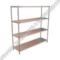 Product Storage Rack