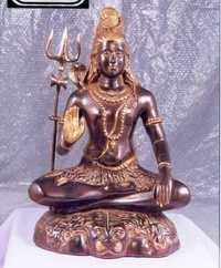 Lord Shiva Sculpture