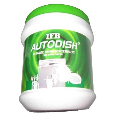 Autodish Dishwasher Detergent
