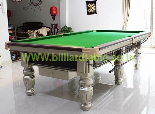 Solid Wood Pool Tables