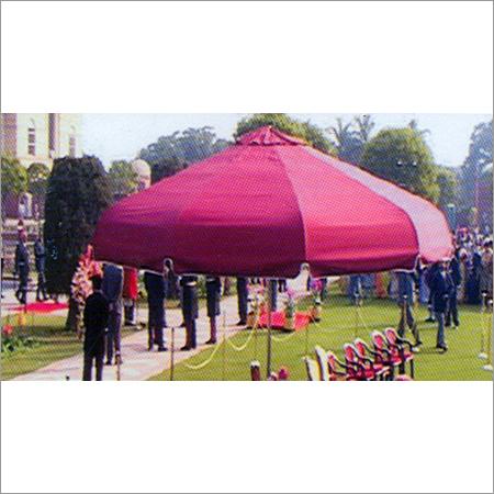 Wedding Umbrella Tent
