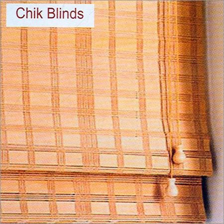Chicks Blinds