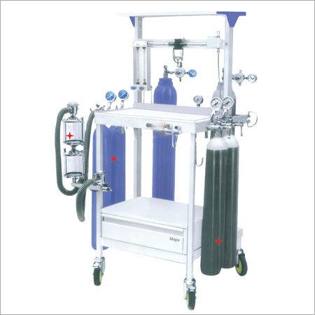 Anaesthesia Major Equipment