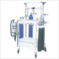Anaesthesia Major Equipment