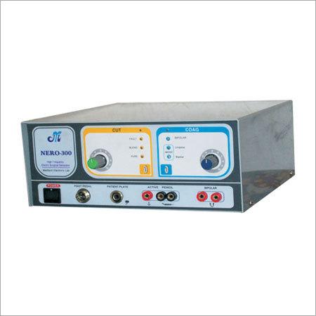 Analog Electro Surgical Generator