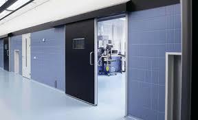 Hermetically Doors