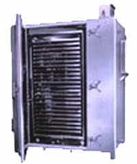 Tray Dryer Machine, Hot Air Dryer