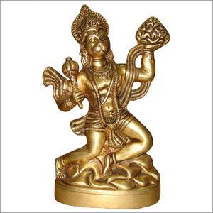 Hanuman Flying Rock