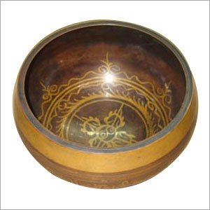 Tibetan Singing Bowl Sets