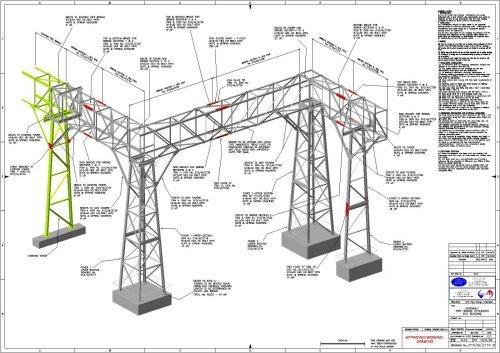 Structural Designing