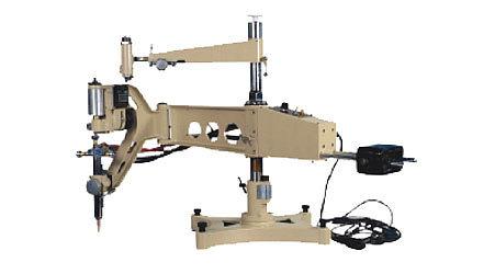 Portable Type Profile Cutting Machine