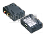 S-VIDEO to AUDIO BALUN