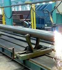CNC Pipe Profile Cutting Machine