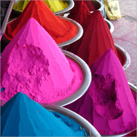 Acid Metal Complex Dye