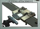Pile Cutting Blade