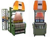 Computerised Jacquard For Needle Loom