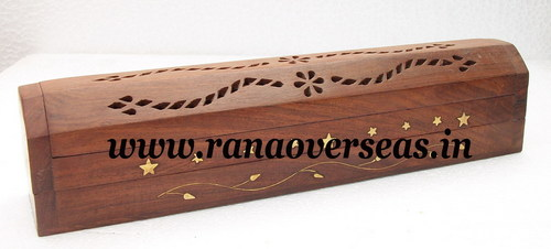 Wooden Incense Boxes