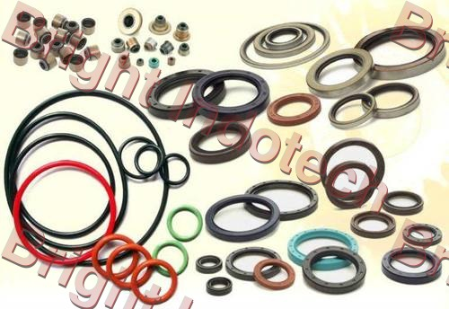 Viton (FKM) O Ring Seals