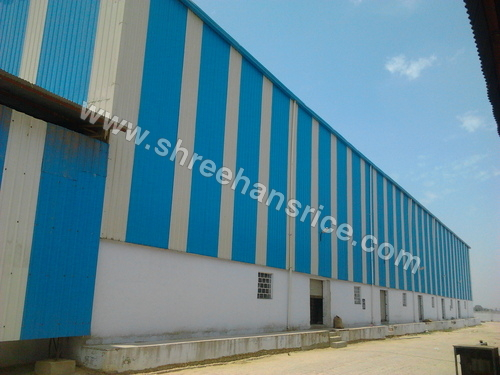 Plant factory picture