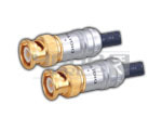 BNC TO BNC Cord (OFC Digital & Home Theatre Cable) - 10 MTR