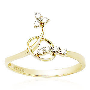 Cheap Diamond Ring