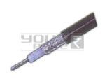 RG-58/U CABLE, 100% SHIELDED - 100 Meters