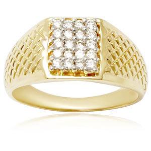 mens diamond ring, diamond ring for man, cluster diamond ring for mens