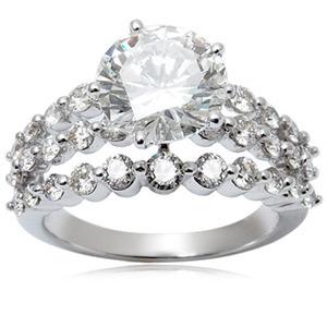 crown ring designer diamond ring exclusive diamond ring